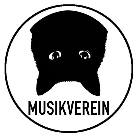 MUSIKVEREIN – Noch im Zentralcafé im Künstlerhaus K4 Nürnberg. Freies Veranstaltungskollektiv.